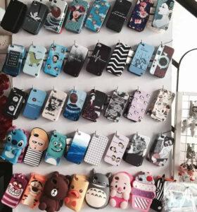 Phụ kiện Tuấn Lê - nhà cung cấp ốp lưng điện thoại giá sỉ chất lượng cao
